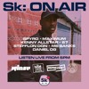 Nike x Skepta Sk Air Launch : Ms Banks Interview - 1st September