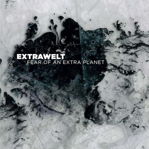 Extrawelt - Das Grosse Flimmern - CORLP041 Album preview