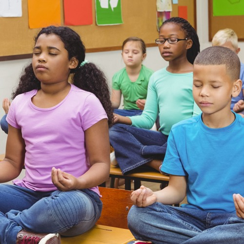 Mindfulness in Schools Podcast
