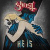 He Is(Ghost cover)