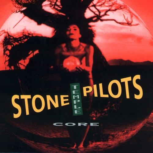 Stone Temple Pilots - Wicked Garden Live MTV Unplugged US