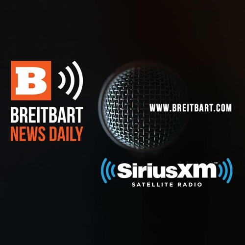 Breitbart News Daily - Rep. Steve King - September 5, 2017