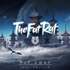 TheFatRat - Fly Away (ghost'n'ghost Remix)