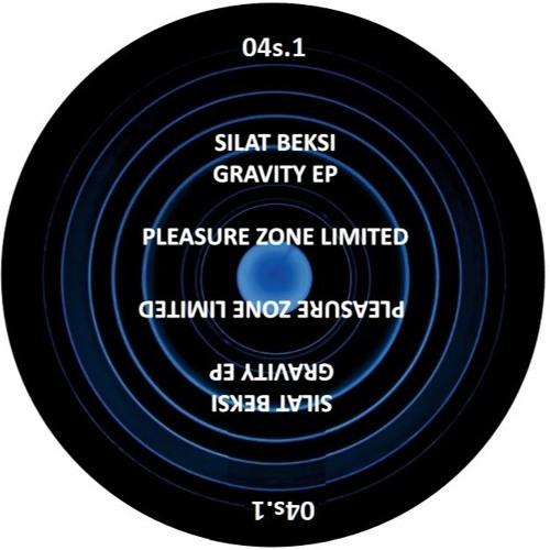 PLZ04S.1 - Silat Beksi - Gravity EP