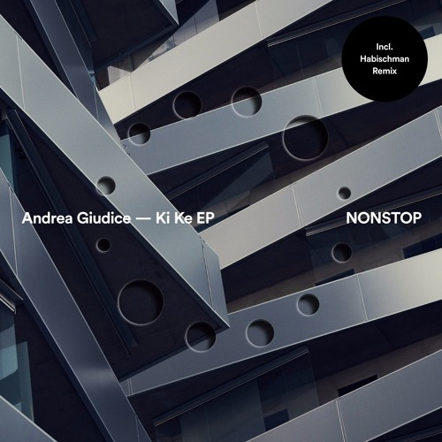 Andrea Giudice - Ki Ke (Original Mix)