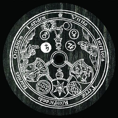 [NORLTD002] Bohdan - Hermeticism (PREVIEWS)