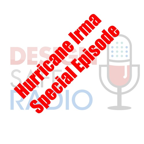 Irma Special - You Can't Hit A Pause Button On A Disaster