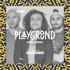 Klingande & Mozambo - Playground Radioshow 019 2017-09-05 Artwork
