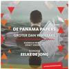 De Panama Papers, groter dan WikiLeaks   Actualiteitencollege met econoom Eelke de Jong