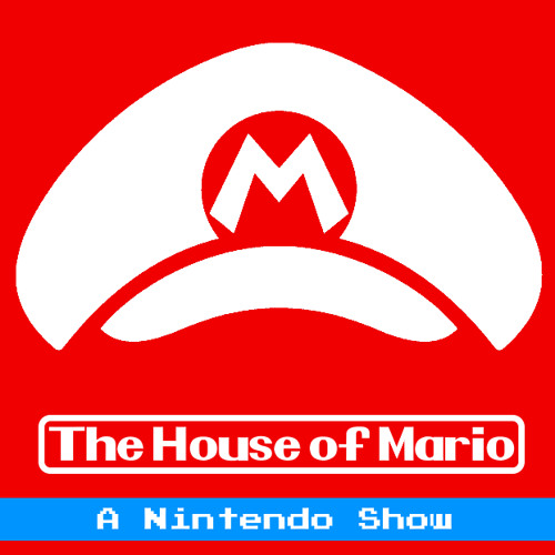 Eric Zauch from Nintendo By Numbers (Special Guest) - The House of Mario Ep. 14