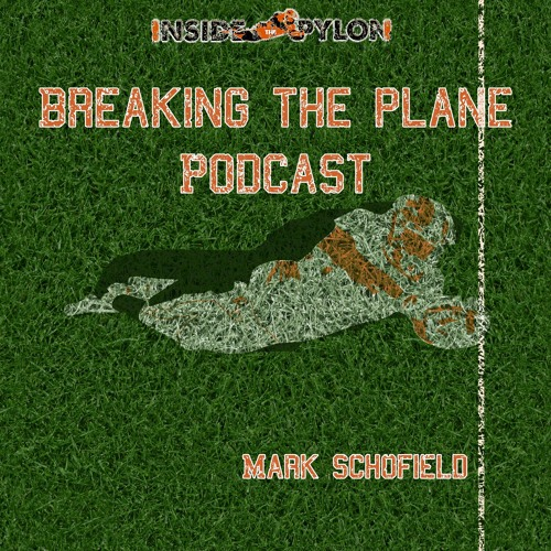 Breaking the Plane September 5 , 2017 - NFC West with Matty Brown