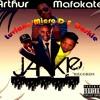 Arthur Mafokate
