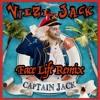 Vieze Jack - Captain Jack (Face Lift Remix)