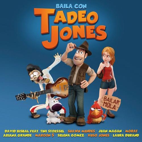 Stream Tutti Frutti Flamenco Style Tadeo Jones 2 El Secreto Del Rey Midas By Eduard Gasull Casablancas Listen Online For Free On Soundcloud