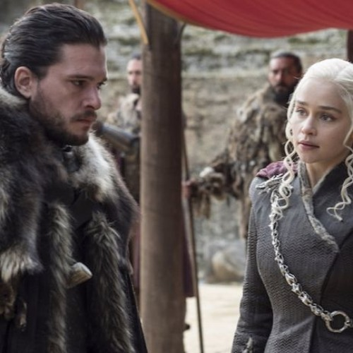"TV Core-ner: ""Game of Thrones"" Pod #16 — Season 7, Episode 7, ""The Dragon & The Wolf"""