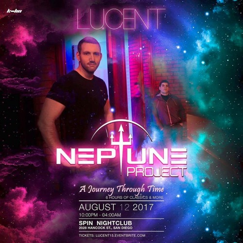 Neptune Project OTC Classics Set San Diego 2017