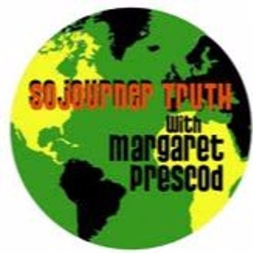 Sojourner Truth Radio: A New Way of Life's Susan Burton