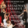 Athlone Rotary Club - A Broadway Cabaret Sept 2017 MIXDOWN