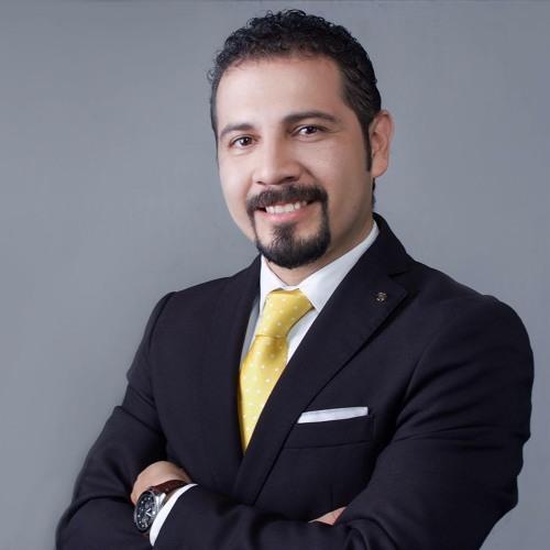 León Krauze con Alejandro Aguirre en Oliva Noticias.