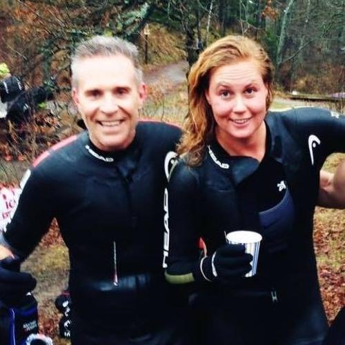Swimrunpodden 81 Patrick och Katie Bierhance Swimrunintervju