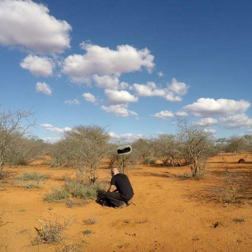 063 - Field Recording in South Africa