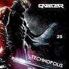 Technopolis #025 [Hardstyle Podcast] - Free Download