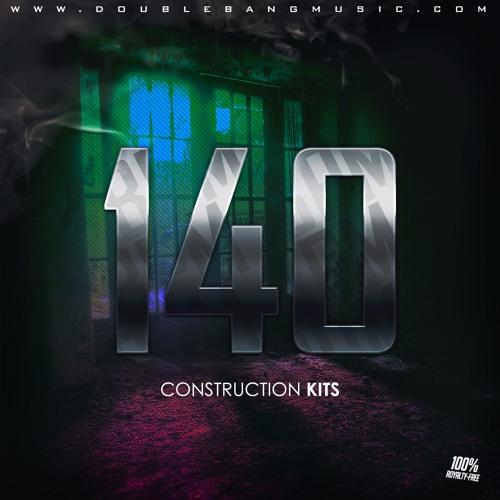 140BPM (Construction Kits)