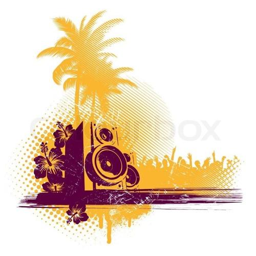 Djproject Sound Tropical  (original Mix)