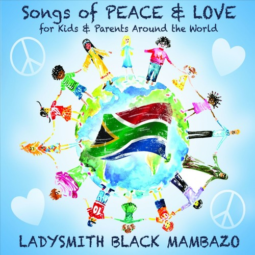 Songs of Peace & Love Around the World SAMPLER