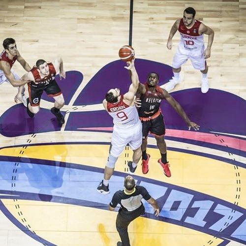 #31 - EuroBasket 2017: Son 16 tamam, sırada ne var?