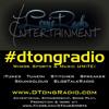 #dtongradio ft hip hop artist Louie Racks - Powered by Louie-Racks-Entertainment.com