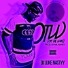 DJ Luke Nasty - OTW (Chopped  Screwed By KlipSlip)