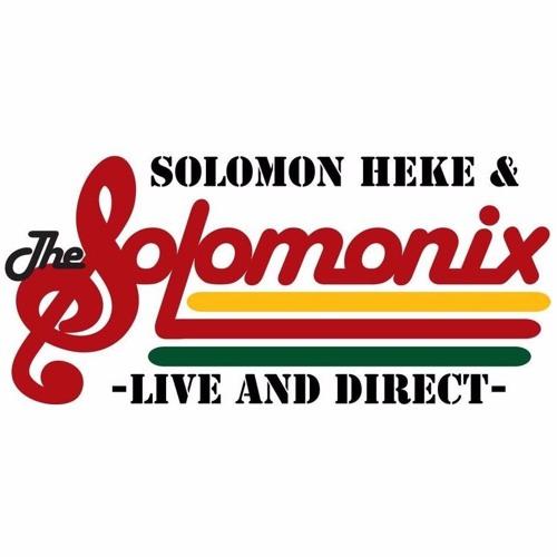Solomonix - Party Tonight
