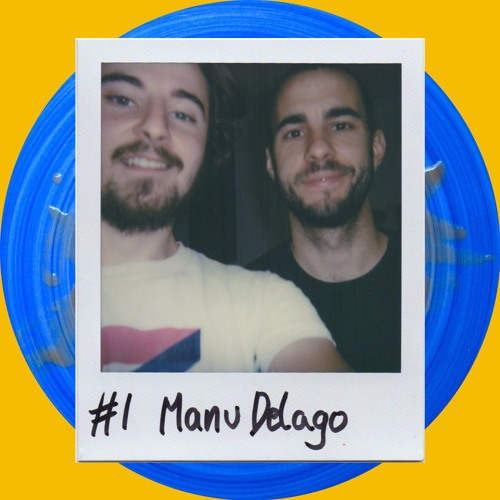 #1 Manu Delago