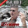 Chronicle 12 - Clay Borris