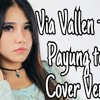 Cover Lagu - Via Vallen - Akad Payung teduh ( Cover version)