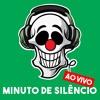 MdS 141 - Minuto de Silêncio Ao Vivo no RJ