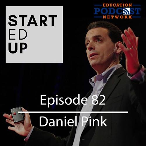 Daniel Pink on Education Disruption, Genius Hour