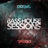 Ricky West & Danyl - Bass House Sessions #18 2017-09-06 Artwork