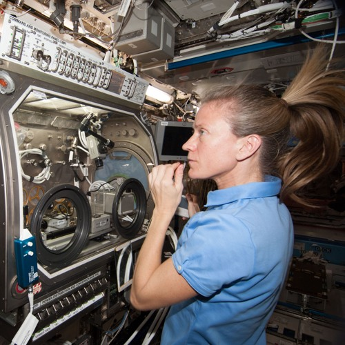 How astronauts can better prepare for long space trips