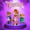 Becky G - Shower lyrics (Chipettes Version)