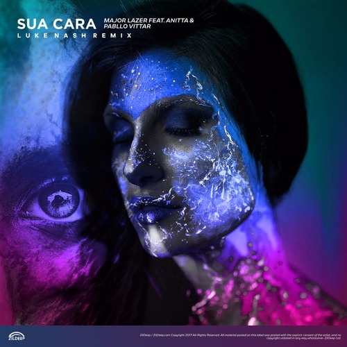 Baixar Major Lazer - Sua Cara (Luke Nash Remix) [feat. Anitta & Pabllo Vittar]