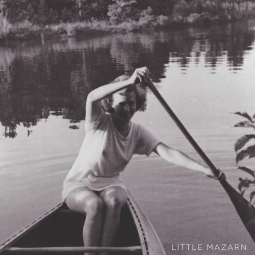 Little Mazarn — White Fang