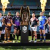 24. NRL Season Review and Finals Preview