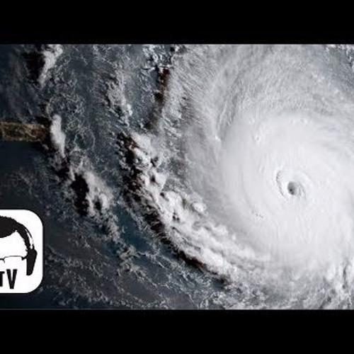 9.5.2017: Hurricane Irma Category 5+, North Korea, DACA, Bitcoin
