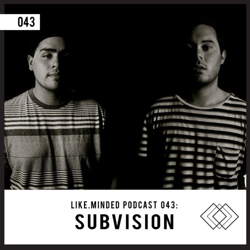 Like.Minded Podcast 043: Subvision
