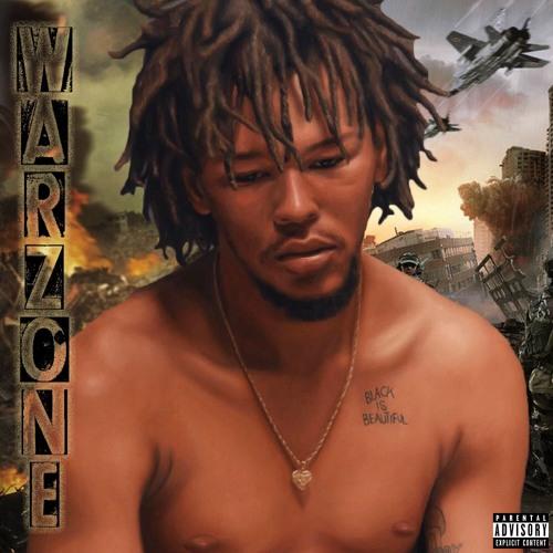 WARZONE prod. BLACK NOI$E