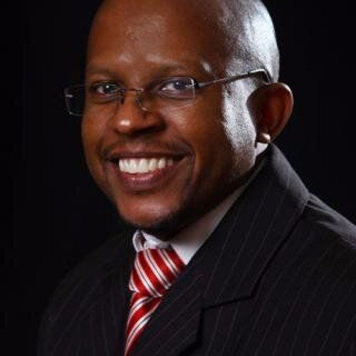 The Future of Leadership Forum: Interview with Sello Hatang