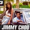 Jimmy Choo Choo Song By Guri Ft. Ikka Mp3 Download
