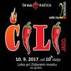 Povabilo na 2. mednarodno čilijado, Loka pri Zidanem Mostu, september 2017